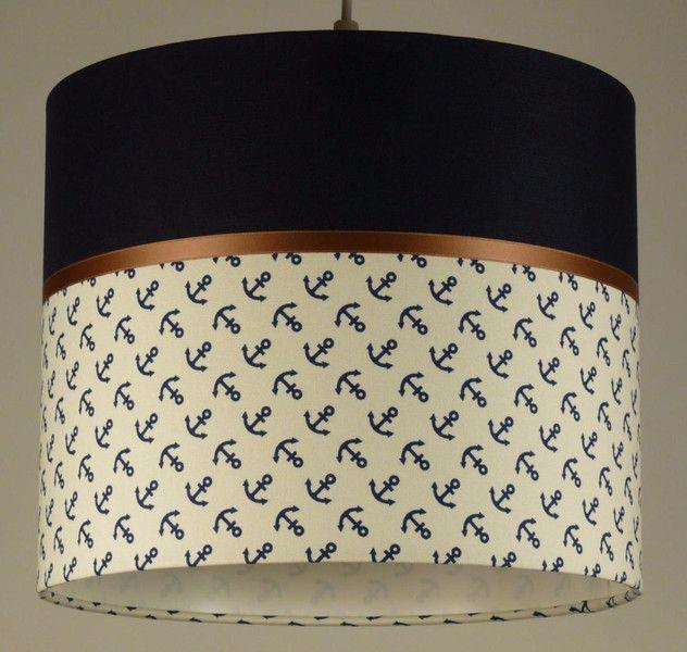 Lampenschirm von BUNTER WOHNEN auf DaWanda.com