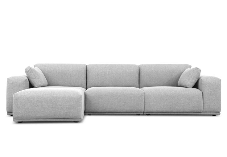 Cody 3 Seater Sofa with Cody Ottoman