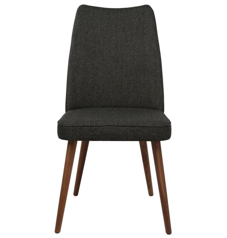 Albina Upholstered Dining Chair Matt Blatt | Dining chairs