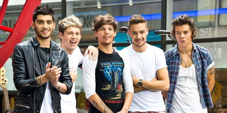 Which One Direction song totally describes your life? Take this quiz to find out!
