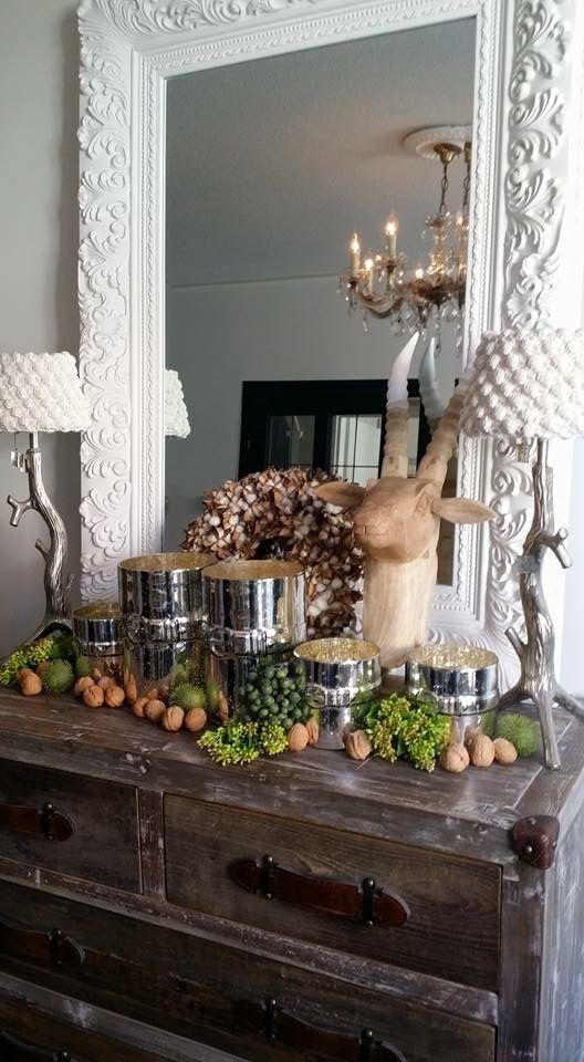 Rivierae Maison herfst deco