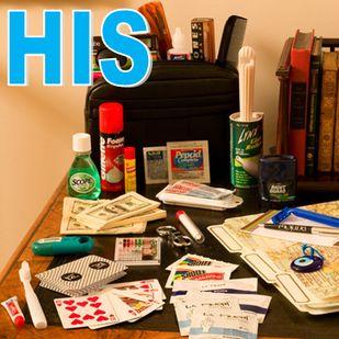 wedding survival kit   Wedding Survival Kit for the Groom #PreppyPlanner
