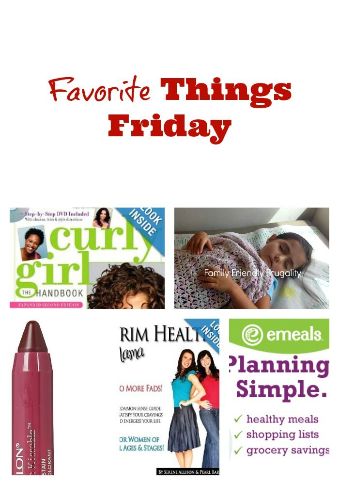 Favorite Things Friday Come Check Out Some Of My Favorite
