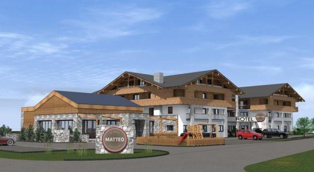 Hotel Matteo - #Hotel - EUR 126 - #Hotels #Österreich #Flachau http://www.justigo.lu/hotels/austria/flachau/matteo_37445.html