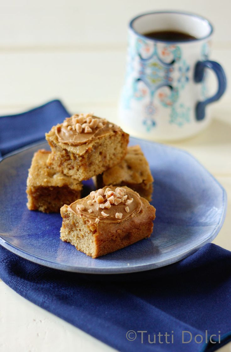 Crunchy cookie butter recipes