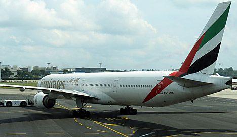 Emirates fliegt seit dem 01. August 2016 bis zu fünfmal täglich (außer mittwochs) nach Colombo, damit steigert sich die Anzahl des wöchentlichen Flugangebots von Emirates auf der Strecke von Dubai nach Colombo auf 34 Flüge. #SriLanka #Emirates #Dubai #Colombo #ColomboAirport #Bandaranaike #Katunayake #SriLankaRundreise #SriLankaRundreisen #SriLankaFerien #SriLankaUrlaub #SriLankaTourismus #TourismusSriLanka #Tourismustv
