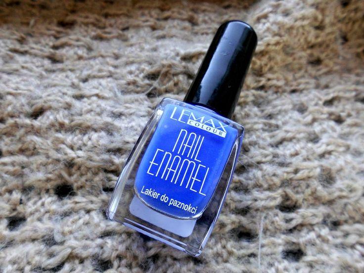 Ma Cherie: Niebieskości od Lemax