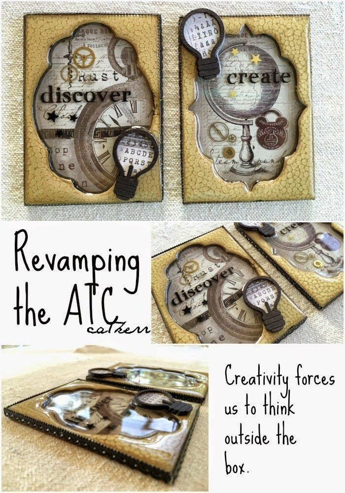 718 best ATCs images on Pinterest | Artist trading cards, Game cards ...