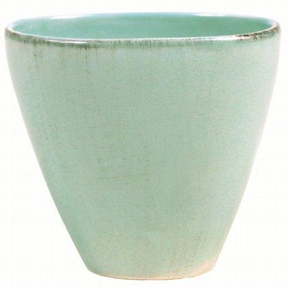 Rice keramik krus mint