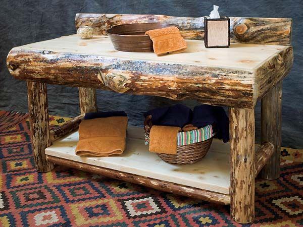 Log Furniture   Miscellaneous   Colorado Log Furniture