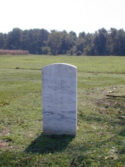 Capt Peter Smith Northern Jr.  9X great grandfather, Revolutionary War Hero