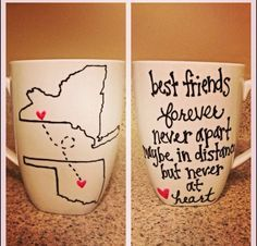 Gift for you best friend