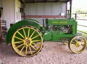 216 best images about tractors on pinterest john deere - Craigslist houston tx farm garden ...