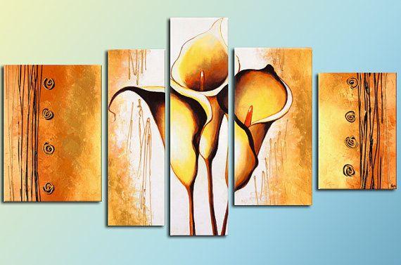 43 best Split Panel Canvas Paintings images on Pinterest | Canvas ...