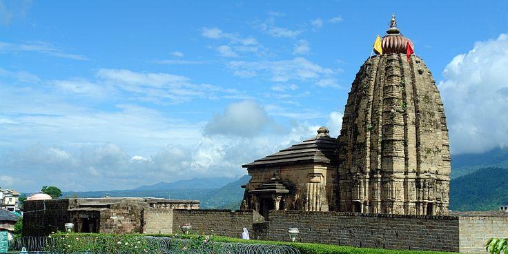 baijnath temple, himachal pradesh