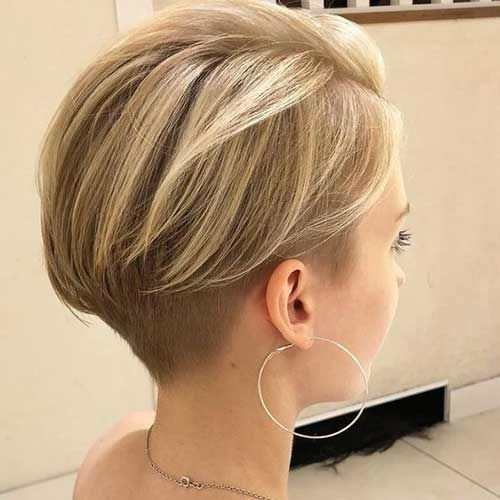 20 New Long Pixie Cuts for Women