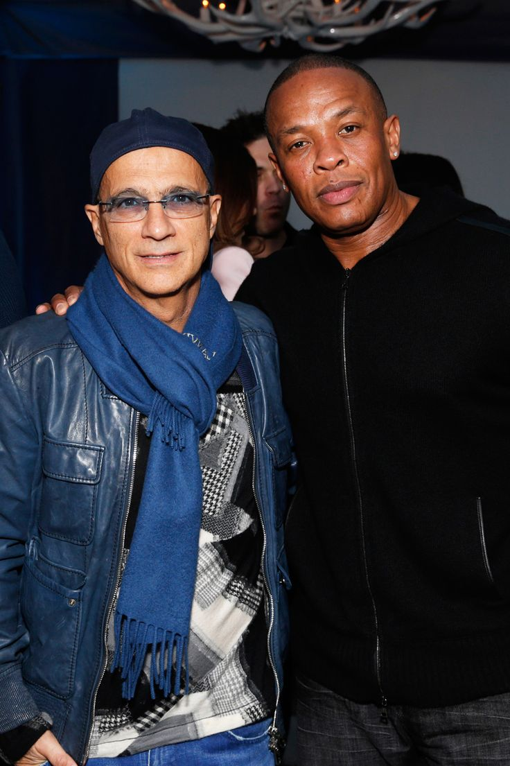 HBO Announces 4-Part Documentary on Dr. Dre Jimmy Iovine Partnership  The music doc will premiere in 2017 and feature exclusive interviews with Bono Nas Ice Cube Gwen Stefani and Snoop Dogg.  read more