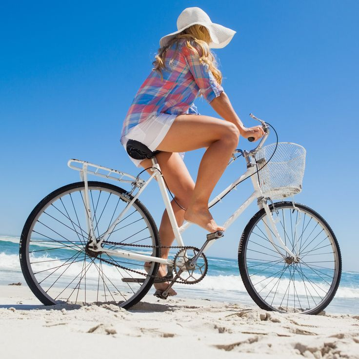 These stylish clothes that offer sun protection will keep you safe all summer. UPF clothes, including shirts, dresses, and hats.