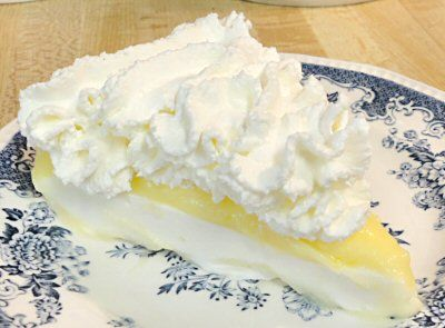 Low Carb LEMON DREAM CHEESECAKE