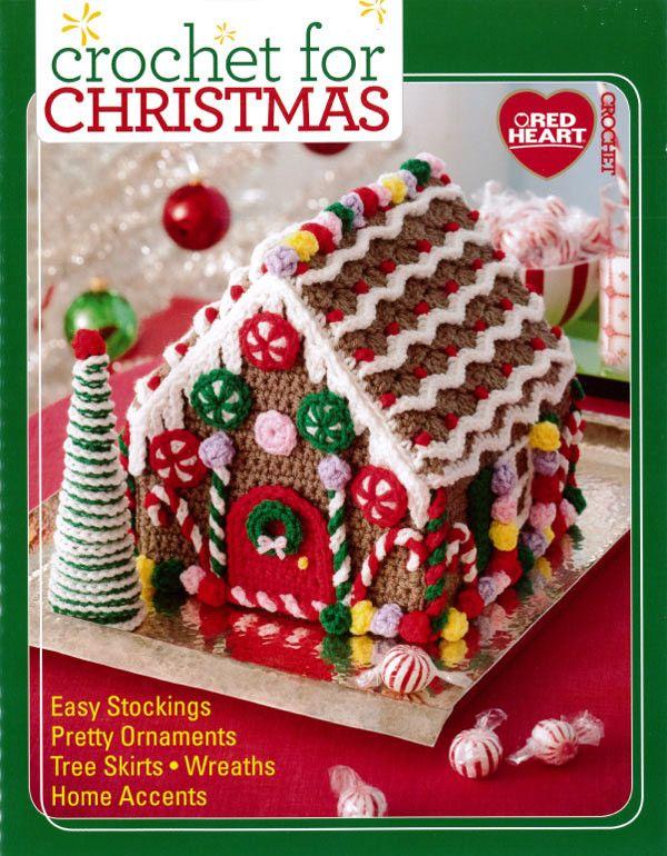 Crochet For Christmas
