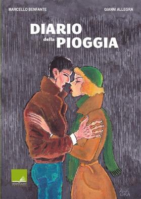 Diario della pioggia di Marcello Benfante e Gianni Allegra