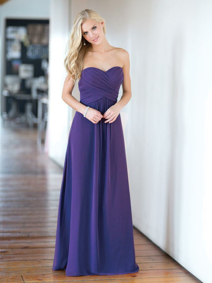 155 best Wedding Bridesmaid Dresses images on Pinterest ...