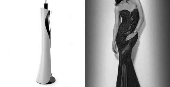 2012, EVA for Casa Bugatti