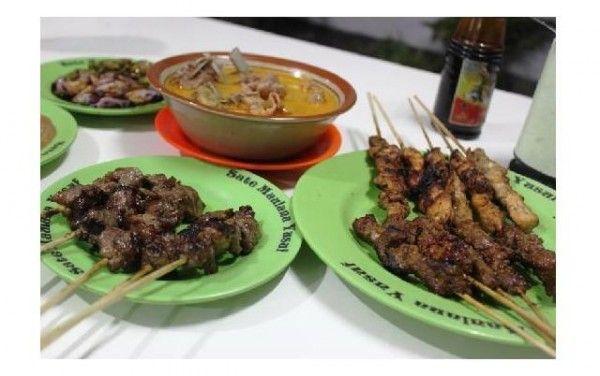 Top 20 Kuliner Kaki Lima Bandung -Part 2 - klikHotel.com