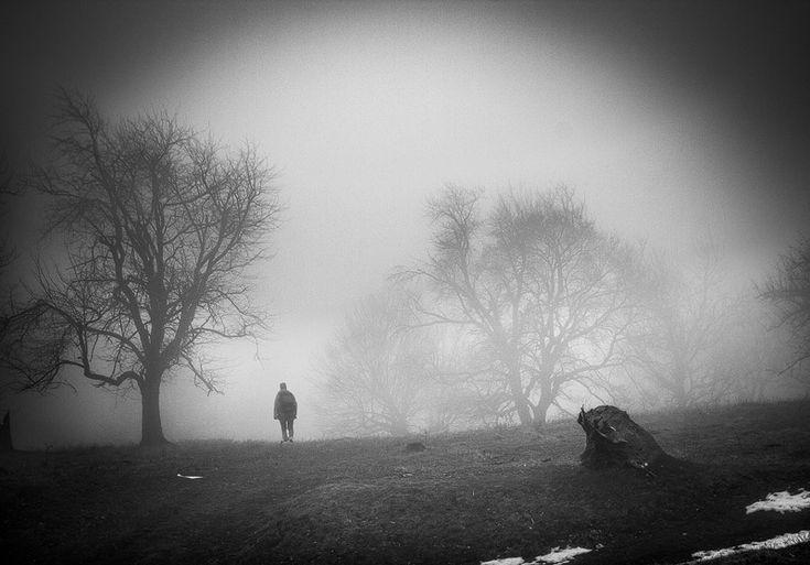 Chasing Dreams by Serban Bogdan on Art Limited