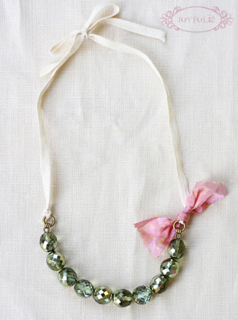Crystal Necklace - for craft explosionCrafts Ideas, Diy Necklaces, Super Cheap, Beads Necklaces, Super Easy, Diy Jewelry, Crafty Projects, Crystals Necklaces, Diy Projects