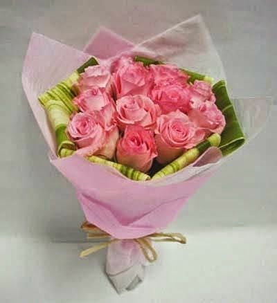 Bunga Tangan Untuk Kado Ulang Tahun   Toko Bunga by Florist Jakarta
