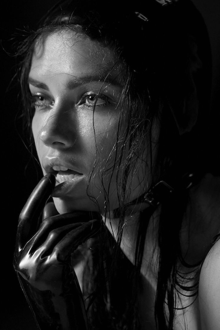 Adriana Lima - 2015 Pirelli Calendar Photographed by: Steven Meisel