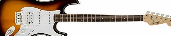 Squier By Fender Bullet Stratocaster HSS Brown Sunburst Electric Guitars No description (Barcode EAN = 0721405636044). http://www.comparestoreprices.co.uk/december-2016-week-1/squier-by-fender-bullet-stratocaster-hss-brown-sunburst-electric-guitars.asp