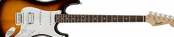 Squier By Fender Bullet Stratocaster HSS Brown Sunburst Electric Guitars No description (Barcode EAN = 0721405636044). http://www.comparestoreprices.co.uk/december-2016-week-1/squier-by-fender-bullet-stratocaster-hss-brown-sunburst-electric-guitars.asp