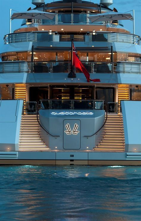 Beautiful yacht #yachts #luxury #millionaire