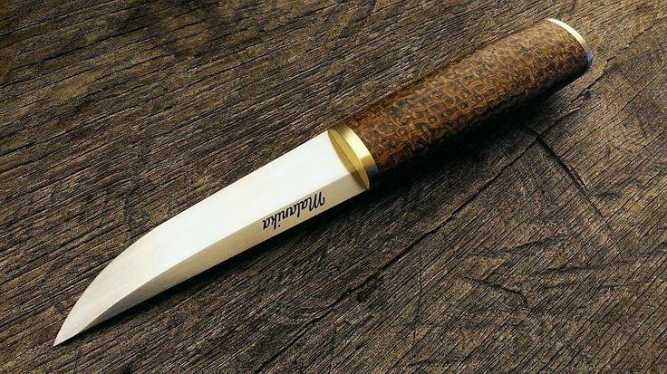 Malanika knives