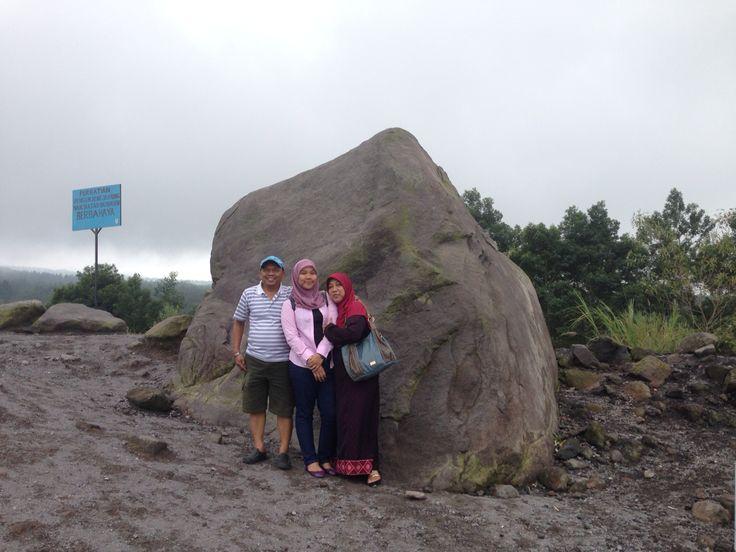 Merapi, Yogyakarta Indonesia
