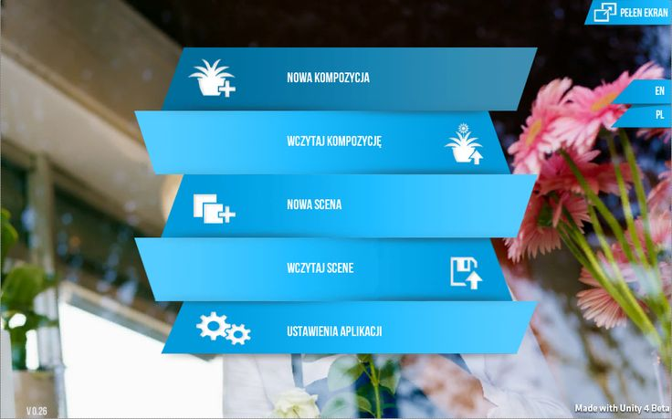 Florysta3D - nowy wymiar florystyki