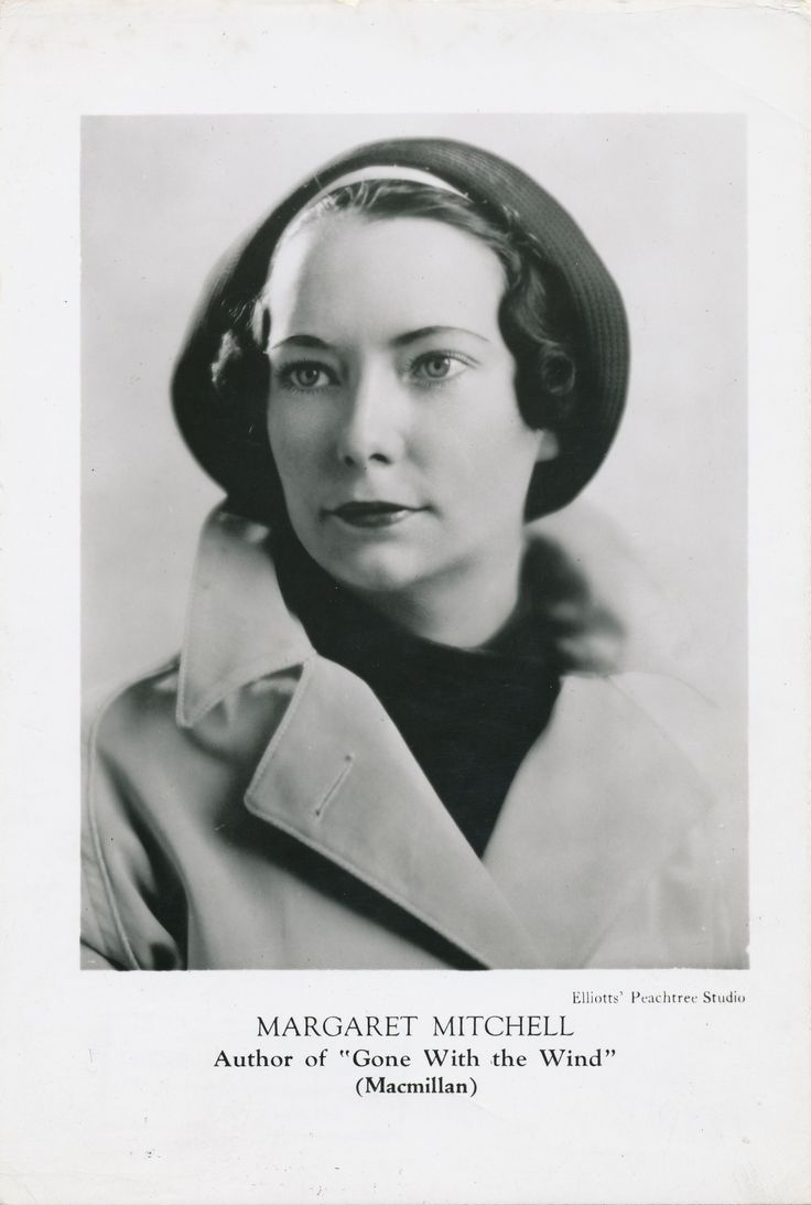 """Uncover a 1936 interview with """"Gone with the Wind"""" author Margaret Mitchell from American Masters."""
