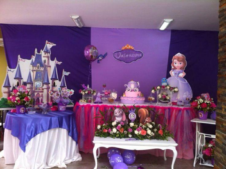 Princesa Sofia on Pinterest | Sofia The First, Princess Sofia and ...