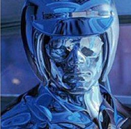 Robert Patrick Toys With Our Hearts For Terminator 5