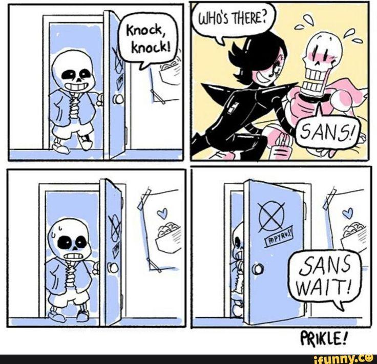 undertale, sans, papyrus, mettaton<==Proxy symbol on the door...c:<