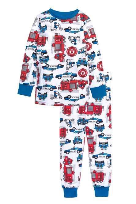 Pyjamatrui en -broek
