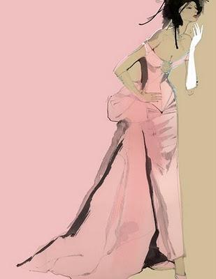 Artist and Illustrator: Aasha Ramdeen