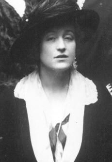 Ava Willing Astor married  to John Jacob Astor.... so this must be mother of John Jacob Astor V.  She was divorced so that her husband IV could marry Madeleine, 19, and their son was John Jacob Astor VI.