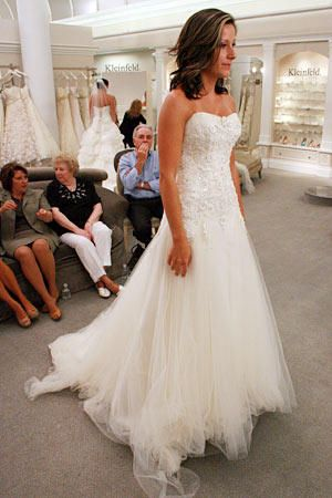 Featured Dresses Season 7 Part Say Yes To The Dress TLC