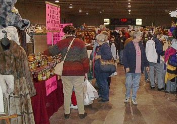 Tara Festival of Crafts - a little over 2 hours from Toronto or London - Friday Oct 17th & Saturday Oct 18th 2014
