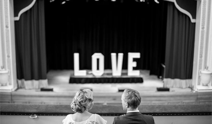 Islington Assembly Hall Wedding Venue London, North London | hitched.co.uk
