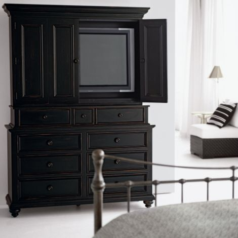Black Dresser With Hutch Bestdressers 2017
