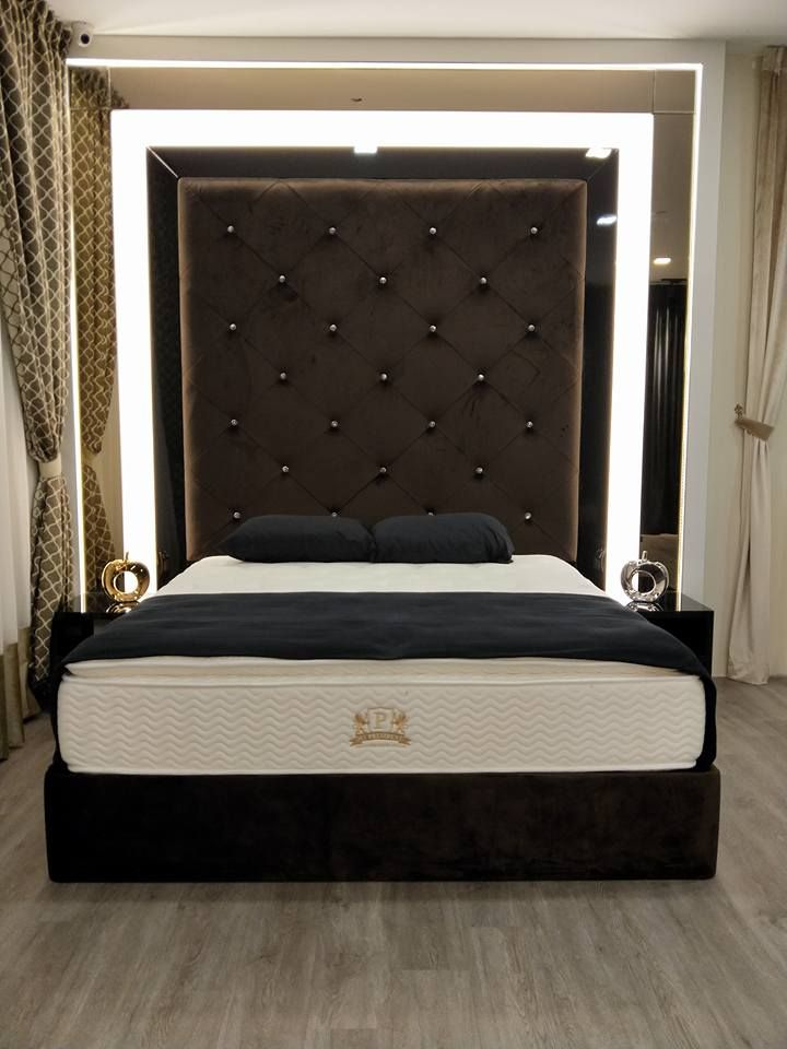 Home Mattress Hotel Mattress Bed